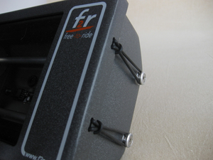 F2R RB750 Roadbook holder