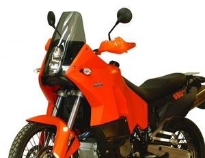 Safari 40L KTM LC8 Adventure