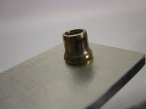 MRS Fairing plate 100 mm
