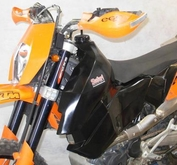 Safari 26L KTM 690 E