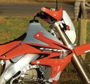 Safari 14 l Honda CRF450X & CRF450R