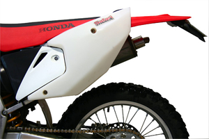 Safari 5,5 l Honda CRF450X rear tank