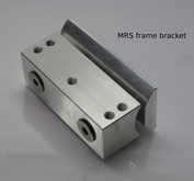 MRS Frame bracket 55/51 mm