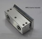 MRS Frame bracket 55/51 mm