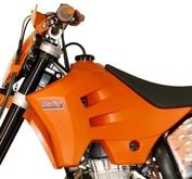 Safari 15L KTM EXC 08-