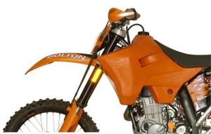 Safari 24L KTM EXC 08-