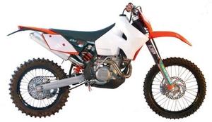 Safari 15L KTM EXC -07