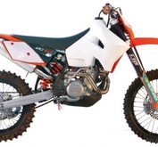 Safari 15L KTM EXC -07