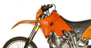 Safari 17L KTM LC4 625
