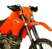 Safari 27L KTM LC4 625