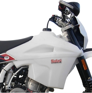 Safari 20l Husqvarna TE 250-510