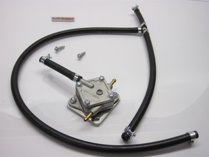 Vacuum Fuel Pump Kit