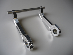 Universal Navigation Clamps