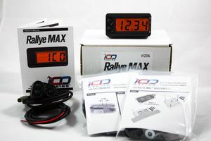 ICO001 - ICO Rallye MAX