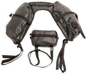 MoJavi Saddle Bag