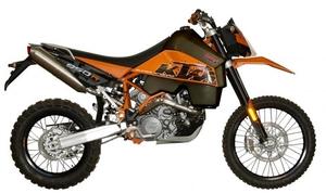 Safari 30L 950 SE