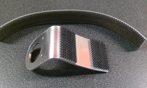 LED1 Helmet Bracket