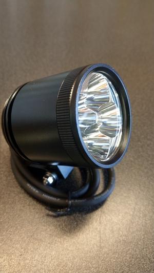 LED 30W  >3500lm