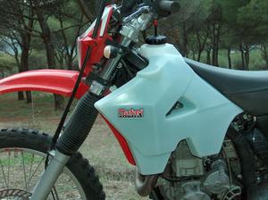 Safari Gas Gas carburetor models