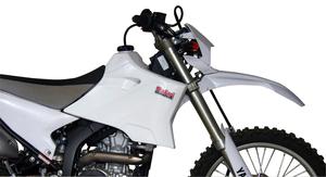 Yamaha WR250R 14 litre