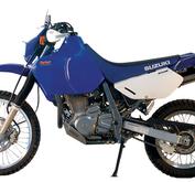 Safari Suzuki DR650SE 30 litre
