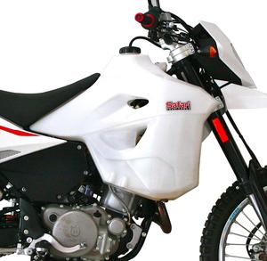 Safari Husqvarna TE630 25 litre