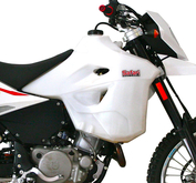Safari Husqvarna TE630 25 litre