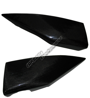 KTM Super Enduro Tank Guards