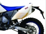 Safari 10L Rear Tank Husaberg
