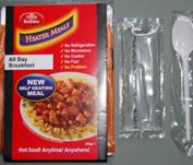 HeaterMeals - All Day Breakfast